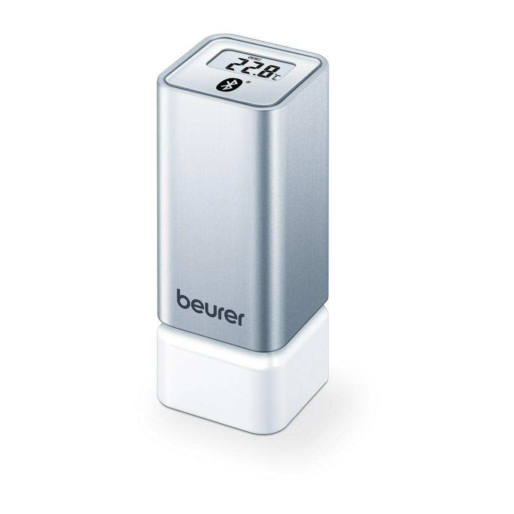 Produktové foto Beurer HM 55 (678.05) digitální vlhkoměr a teploměr