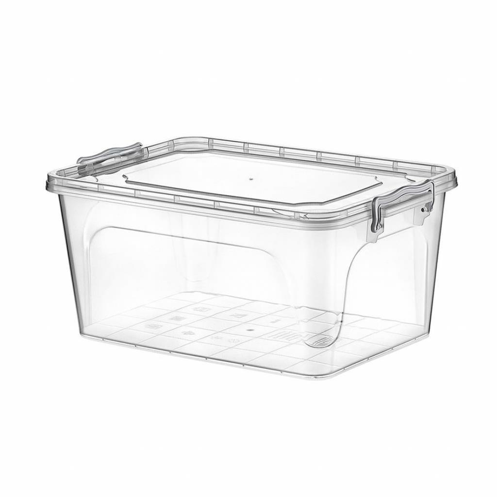 Produktové foto Orion Box UH multi obd. 5 l 122624 plastový box