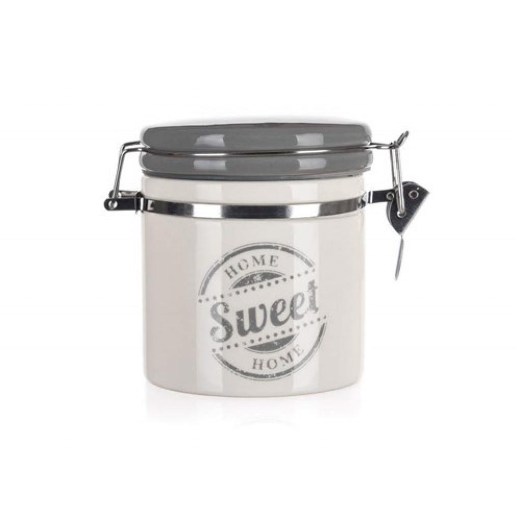 Produktové foto Banquet Dóza keramická Sweet home 450 ml