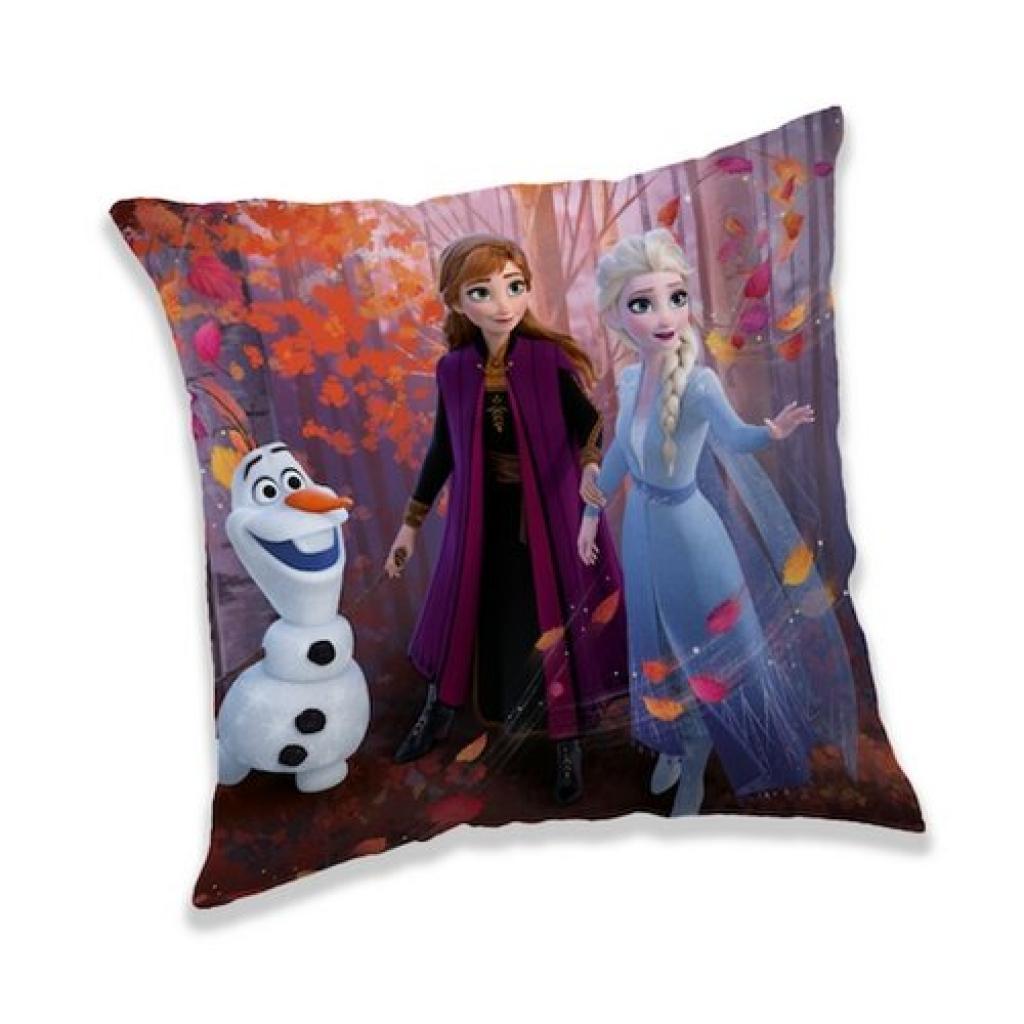 Produktové foto Jerry Fabrics Polštářek Frozen 2 Forest, 40 x 40 cm