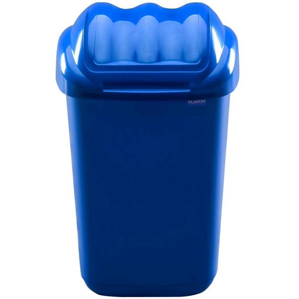 Produktové foto Aldo Odpadkový koš FALA 15 l, modrá