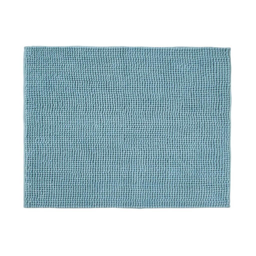 Produktové foto POPEYE Koupelnová předložka 80 x 60 cm - sv. modrá