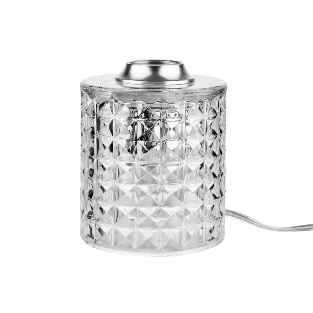 Produktové foto STILO Stolní lampa skleněná 11 cm