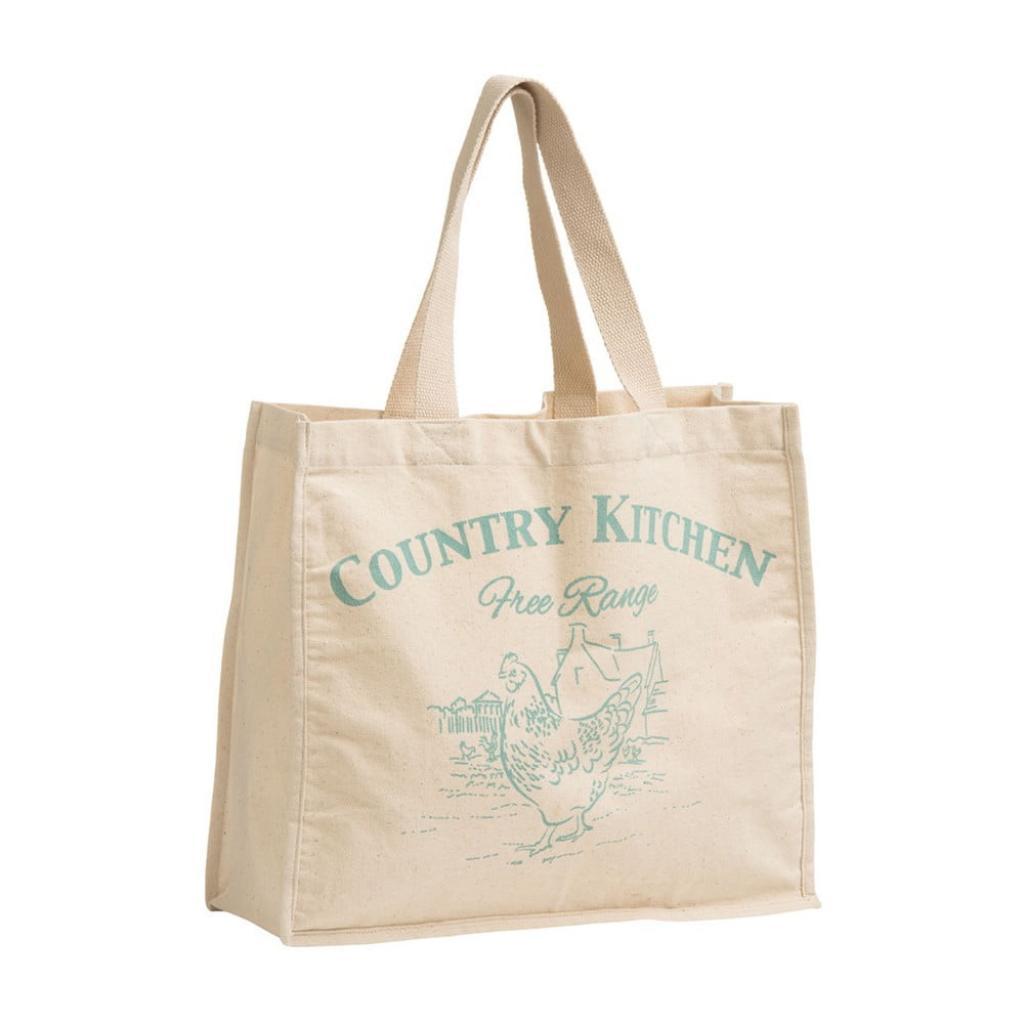 Produktové foto Nákupní taška Country Kitchen