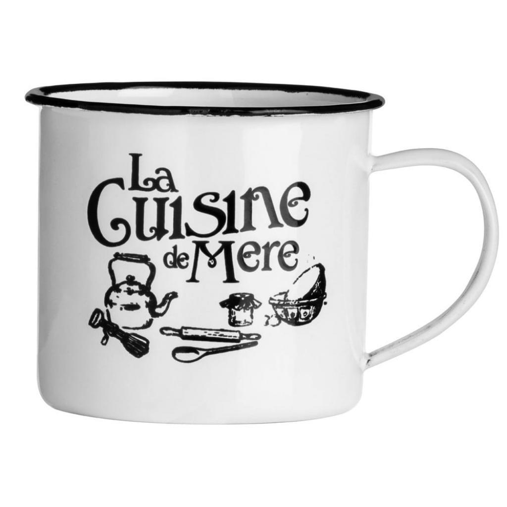 Produktové foto Hrnek Premier Housewares La Cuisine De Mere