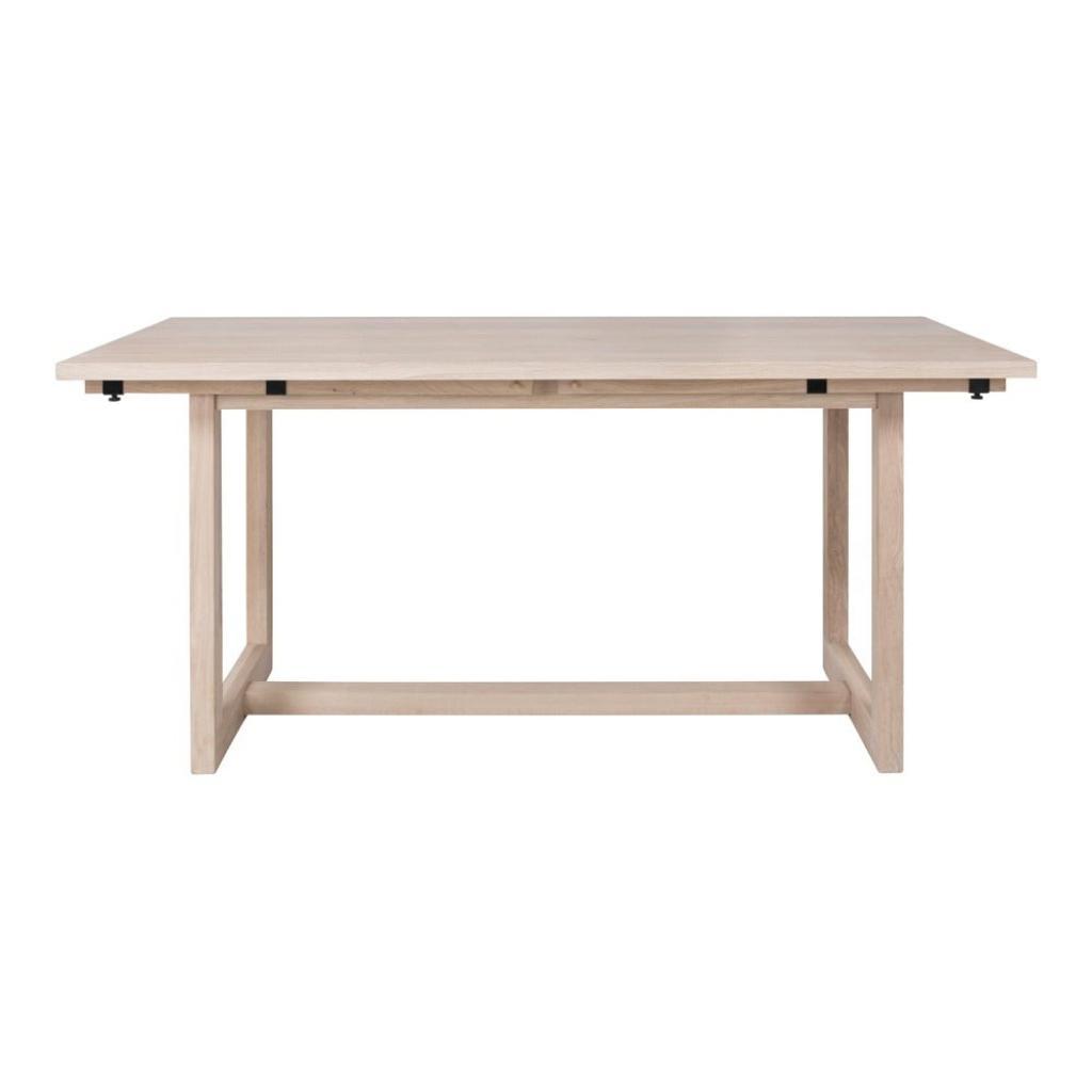 Produktové foto Jídelní stůl z dubového dřeva Canett Binley