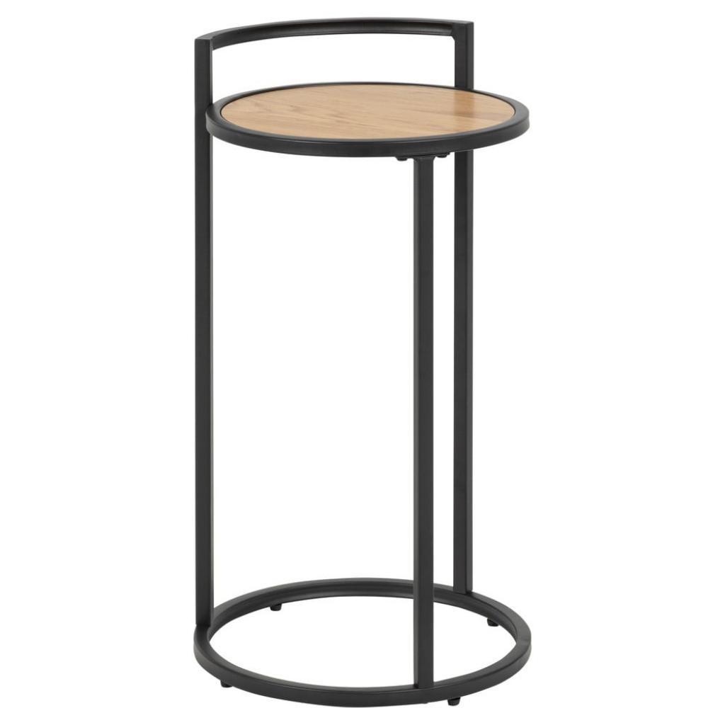 Produktové foto Odkládací stolek Actona Seaford, ø 33cm