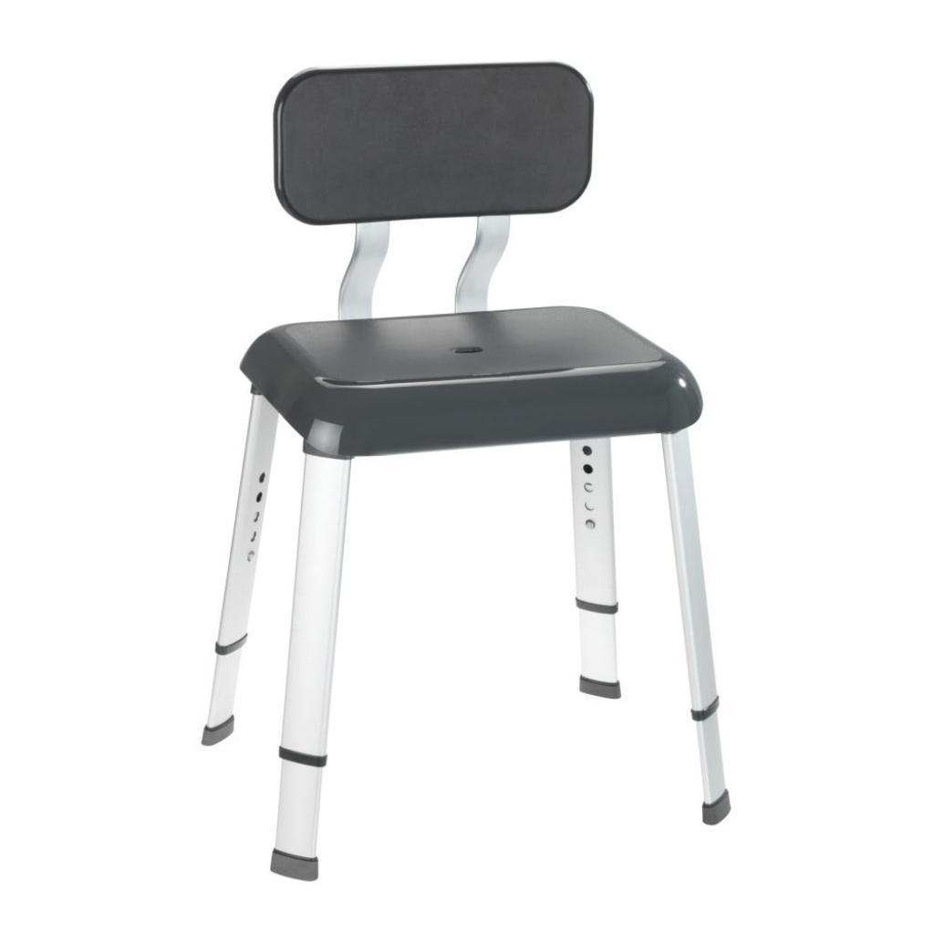 Produktové foto Židle do sprchy Wenko Shower Secura Premium