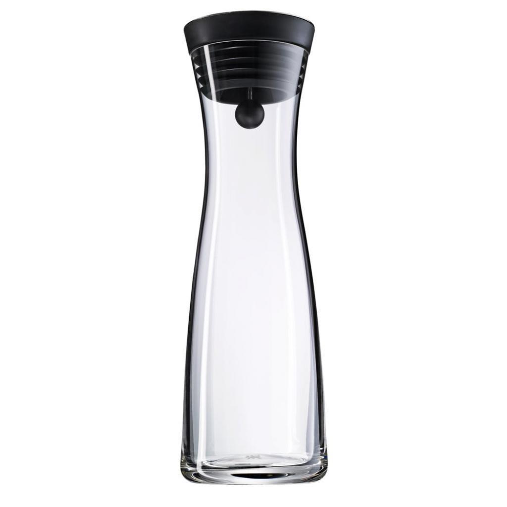 Produktové foto Skleněná karafa na vodu WMF, 1 l
