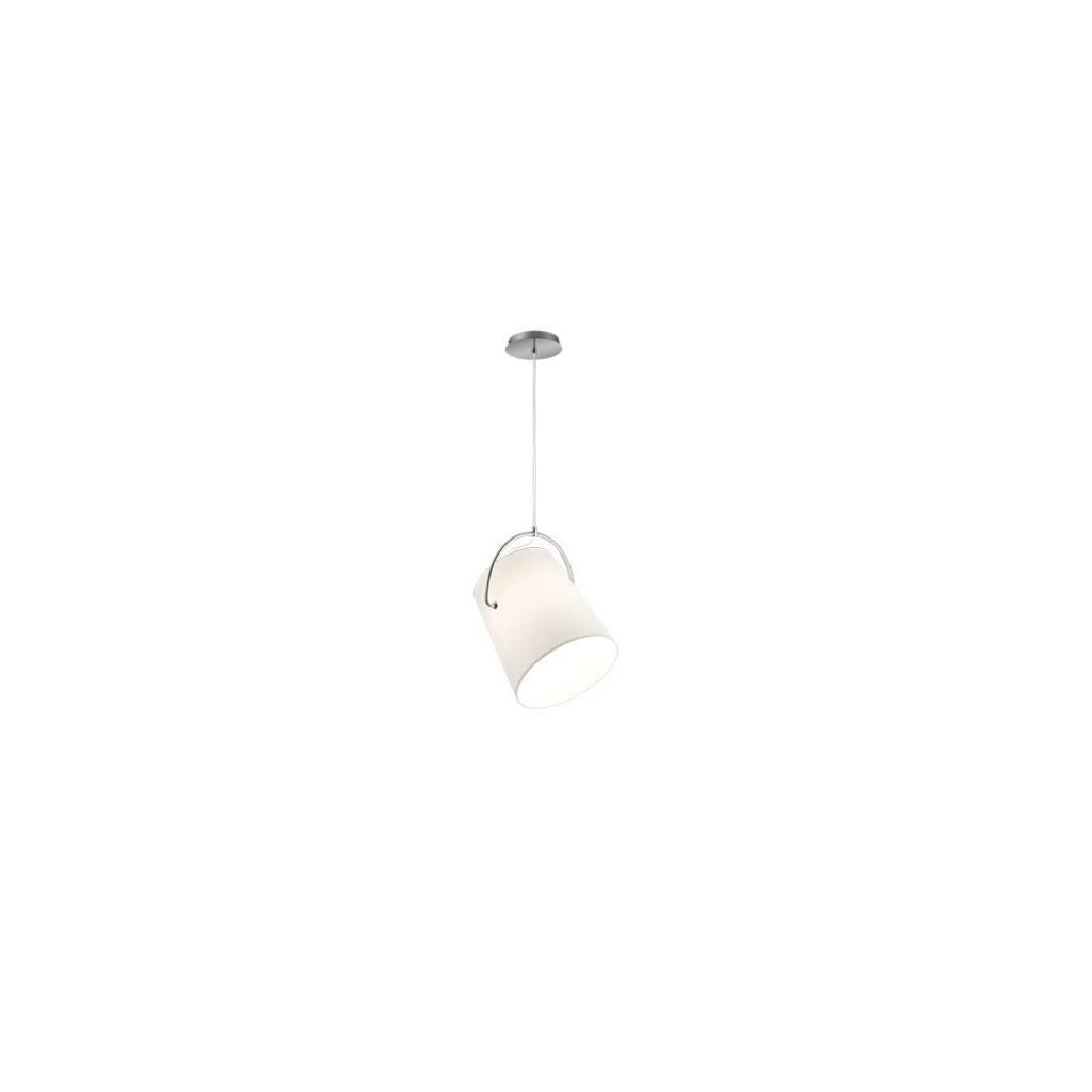 Produktové foto Závěsné svítidlo Trio Meran, výška 1,5 m