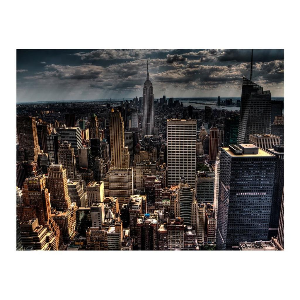 Produktové foto Obraz Styler Manhattan, 100 x 75 cm
