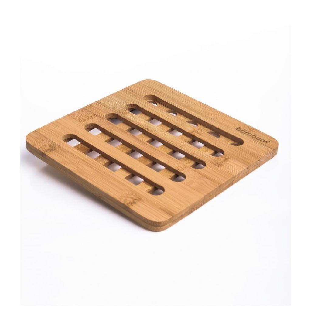 Produktové foto Bambusová podložka Bambum Rado