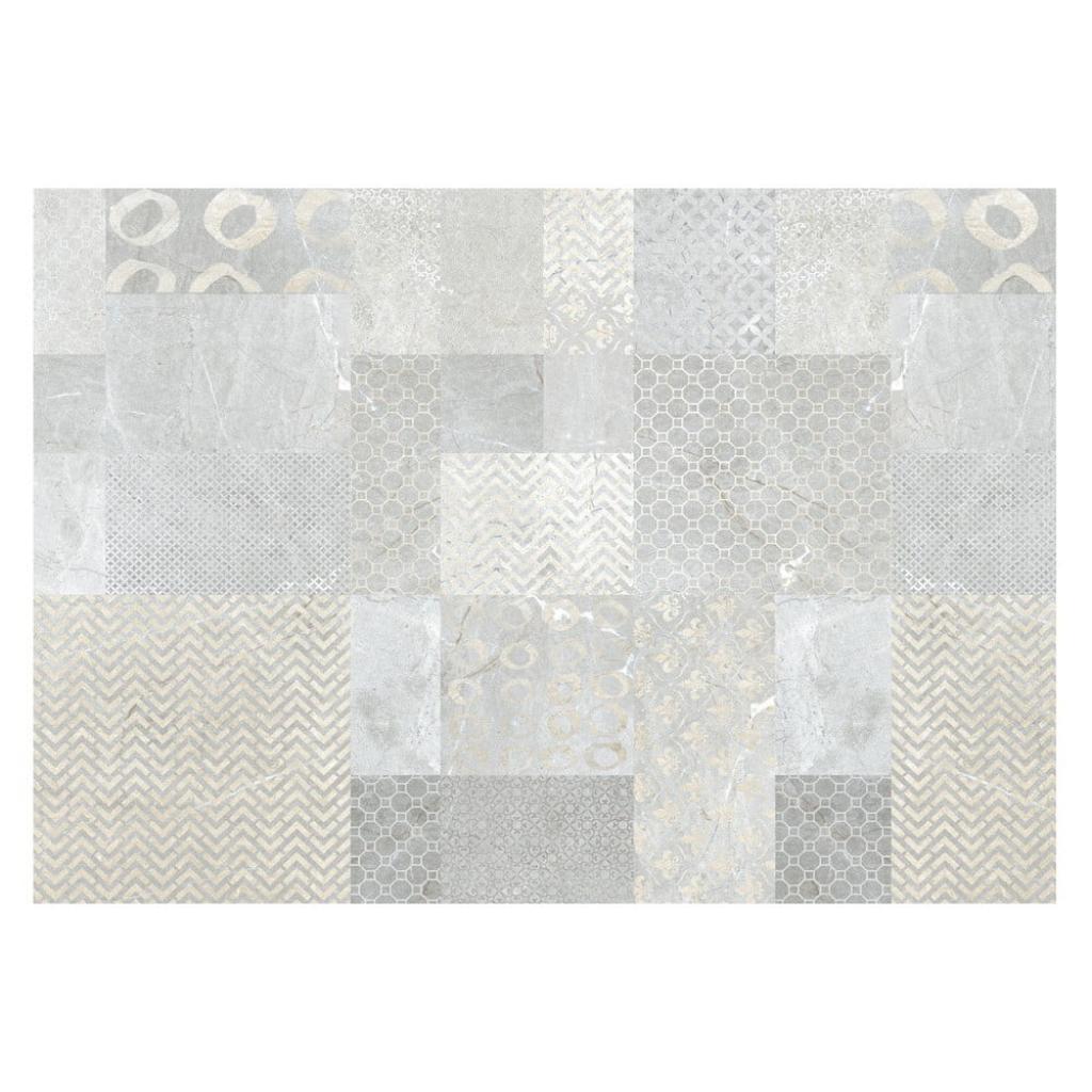 Produktové foto Velkoformátová tapeta Bimago Tiles, 400x280cm
