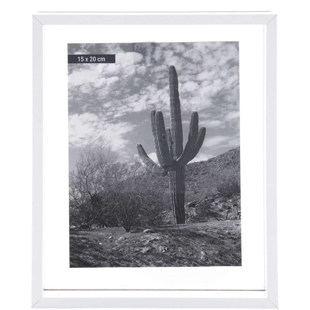 Produktové foto PICTURE IT Rámeček na fotky - bílá