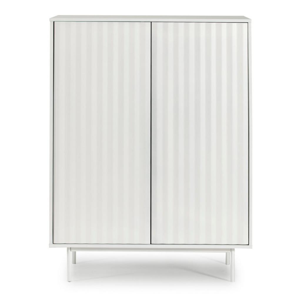 Produktové foto Bílá skříňka Teulat Sierra