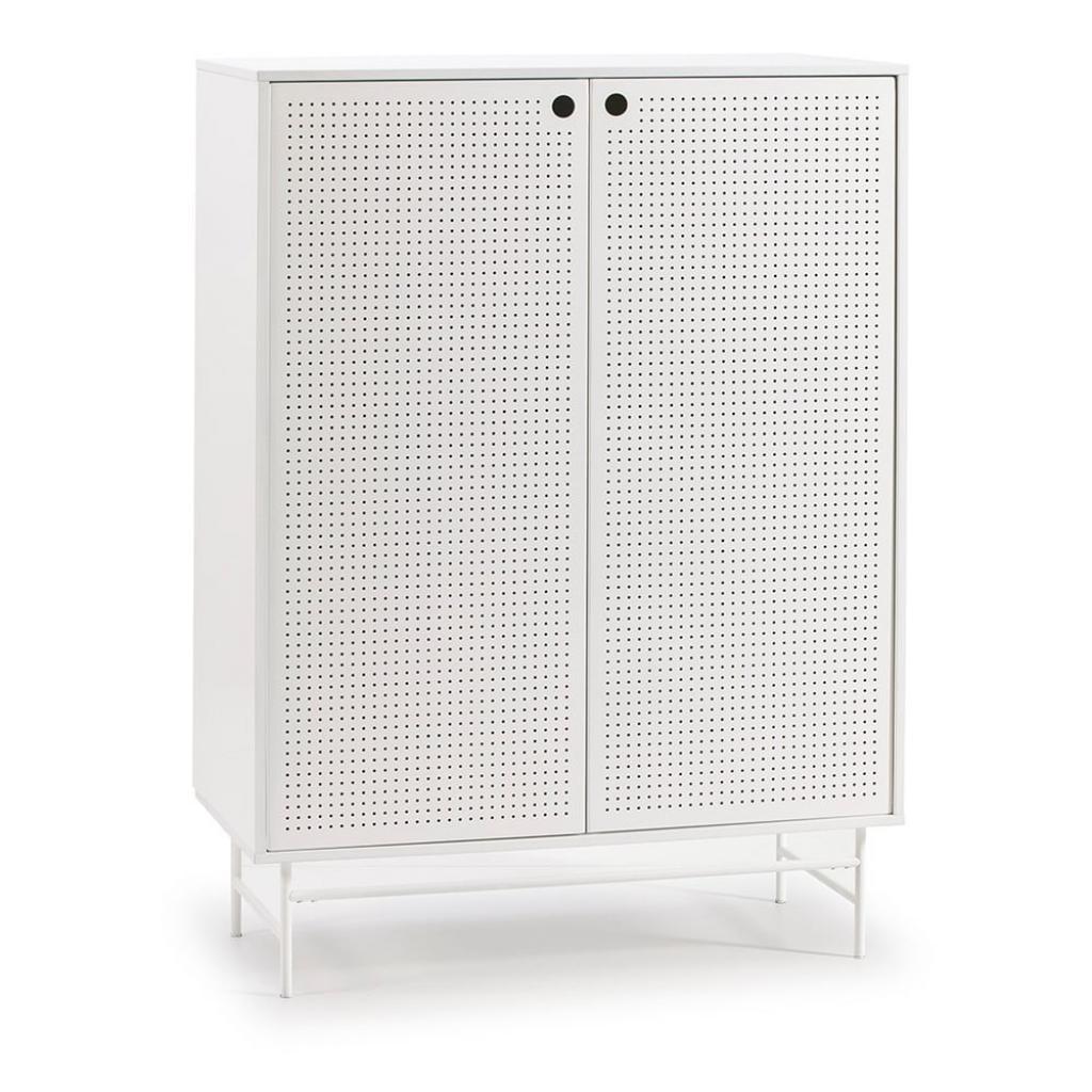 Produktové foto Bílá skříňka Teulat Punto