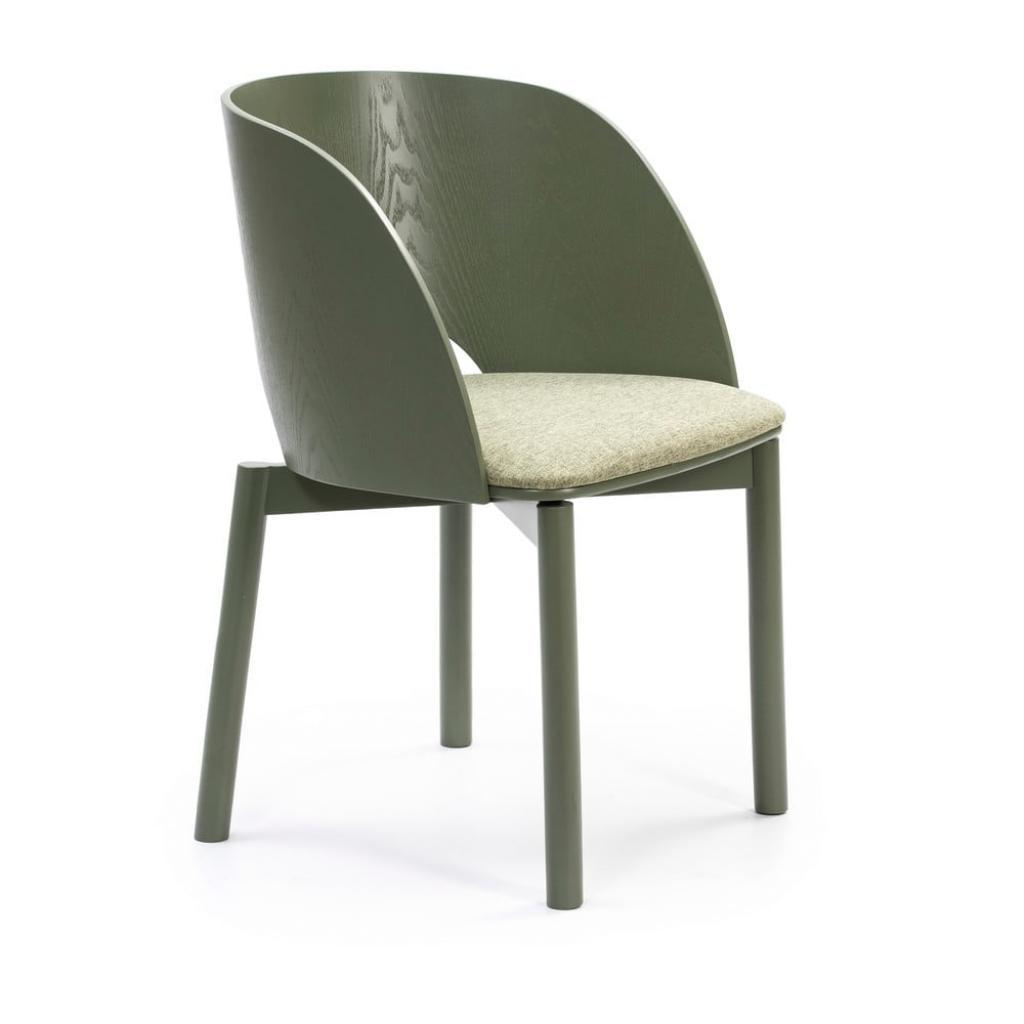 Produktové foto Zelená židle Teulat Dam