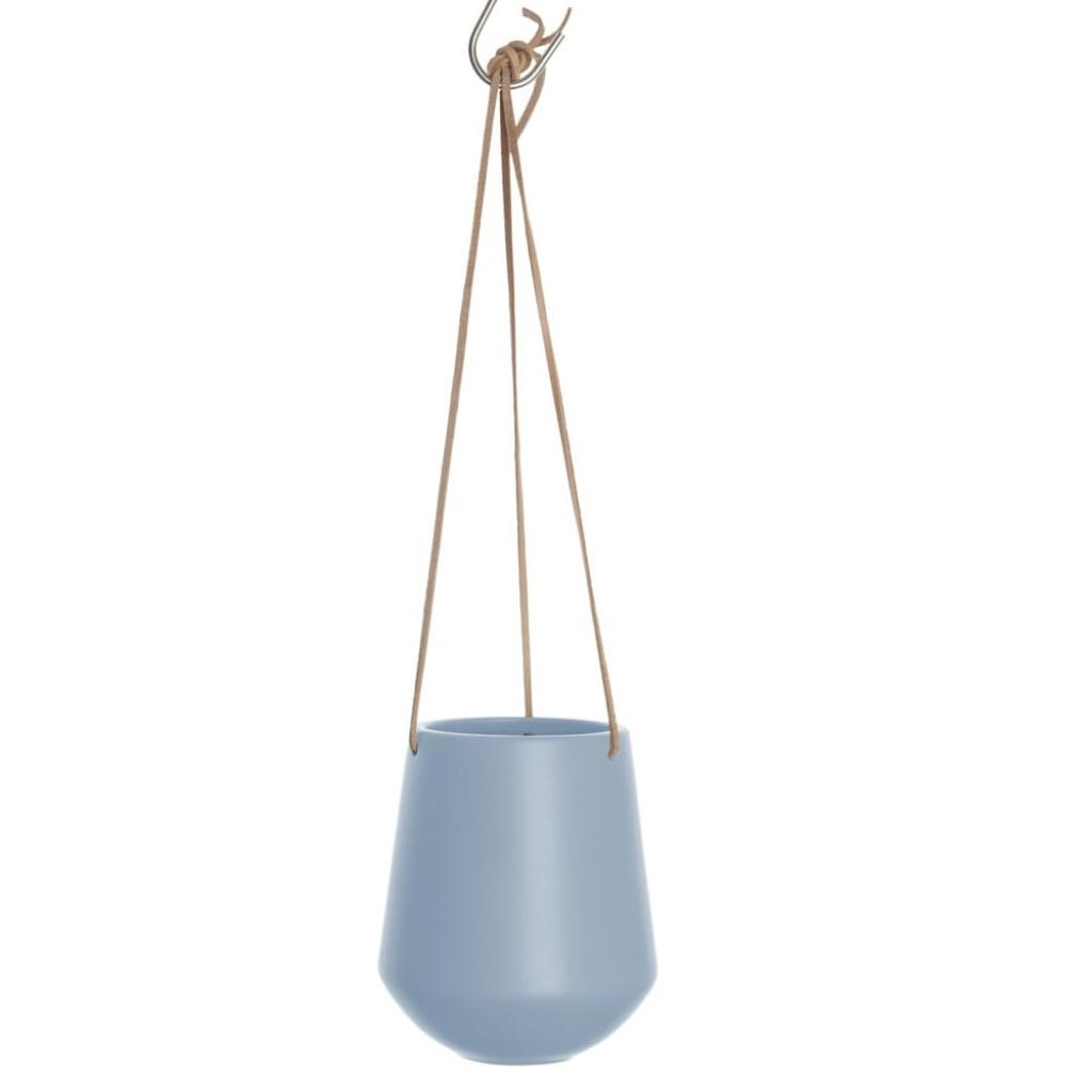 Produktové foto Modrý závěsný květináč PT LIVING Skittle, ø 13,5 cm