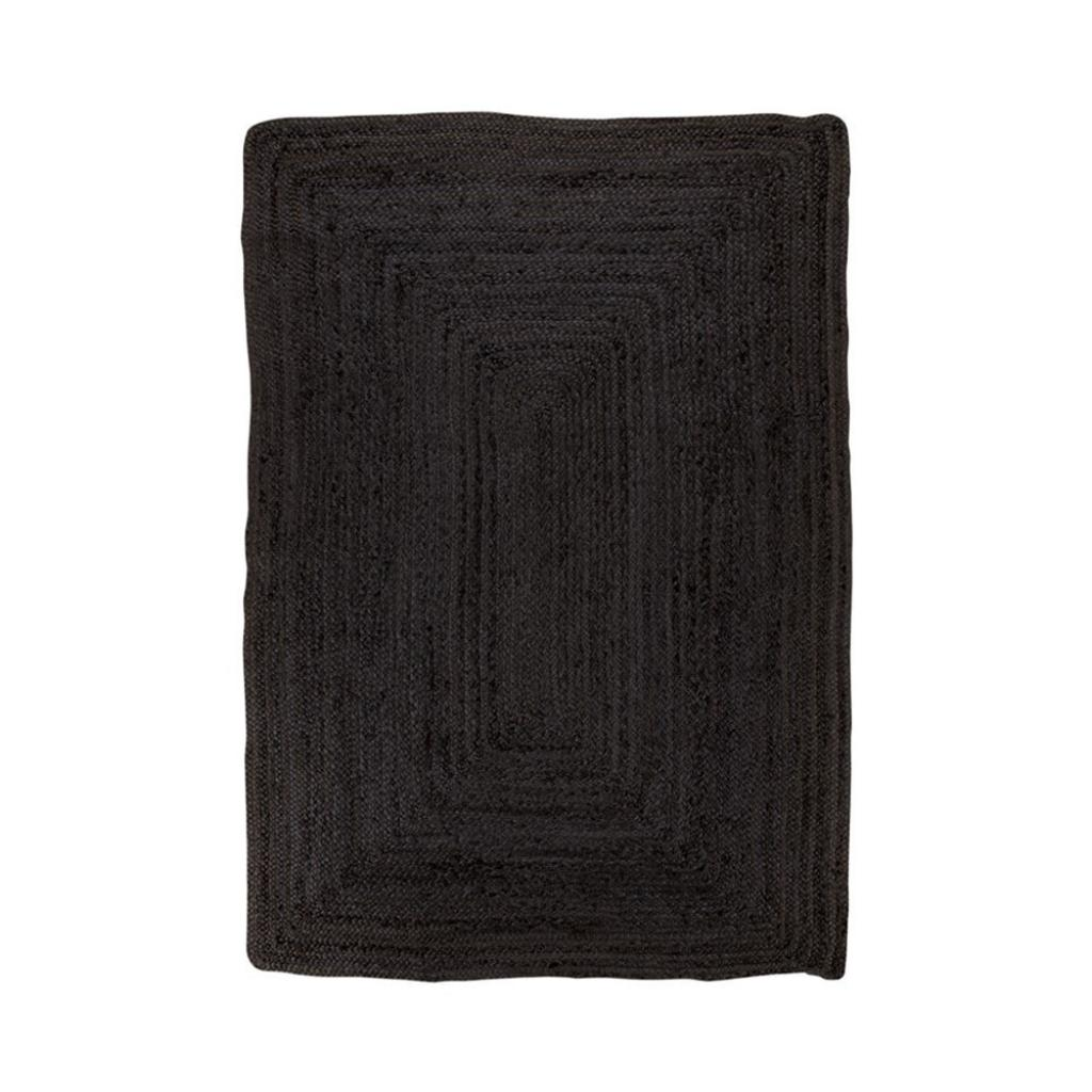 Produktové foto Černý koberec House Nordic Bombay Rug, 135 x 65 cm