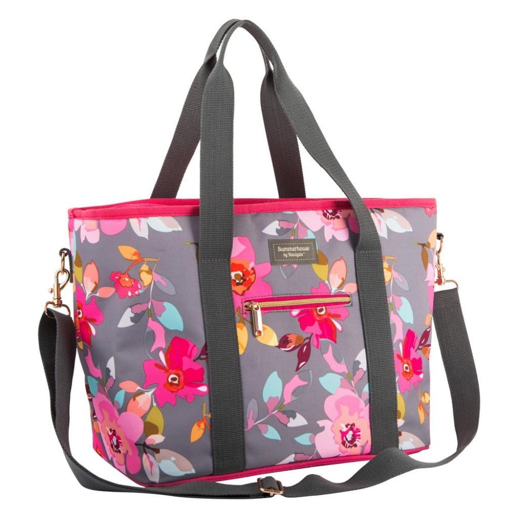 Produktové foto Květovaná taška přes rameno Navigate Shoulder