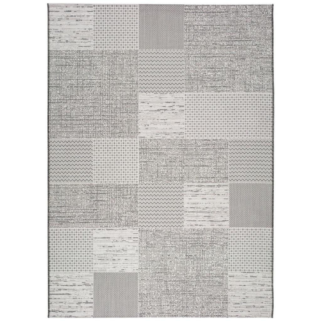 Produktové foto Šedobéžový venkovní koberec Universal Weave Mujro, 130 x 190 cm