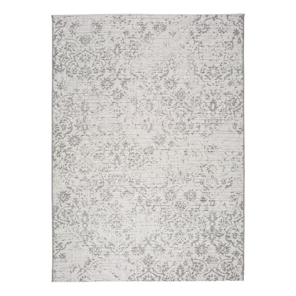 Produktové foto Šedobéžový venkovní koberec Universal Weave Kalimo, 155 x 230 cm