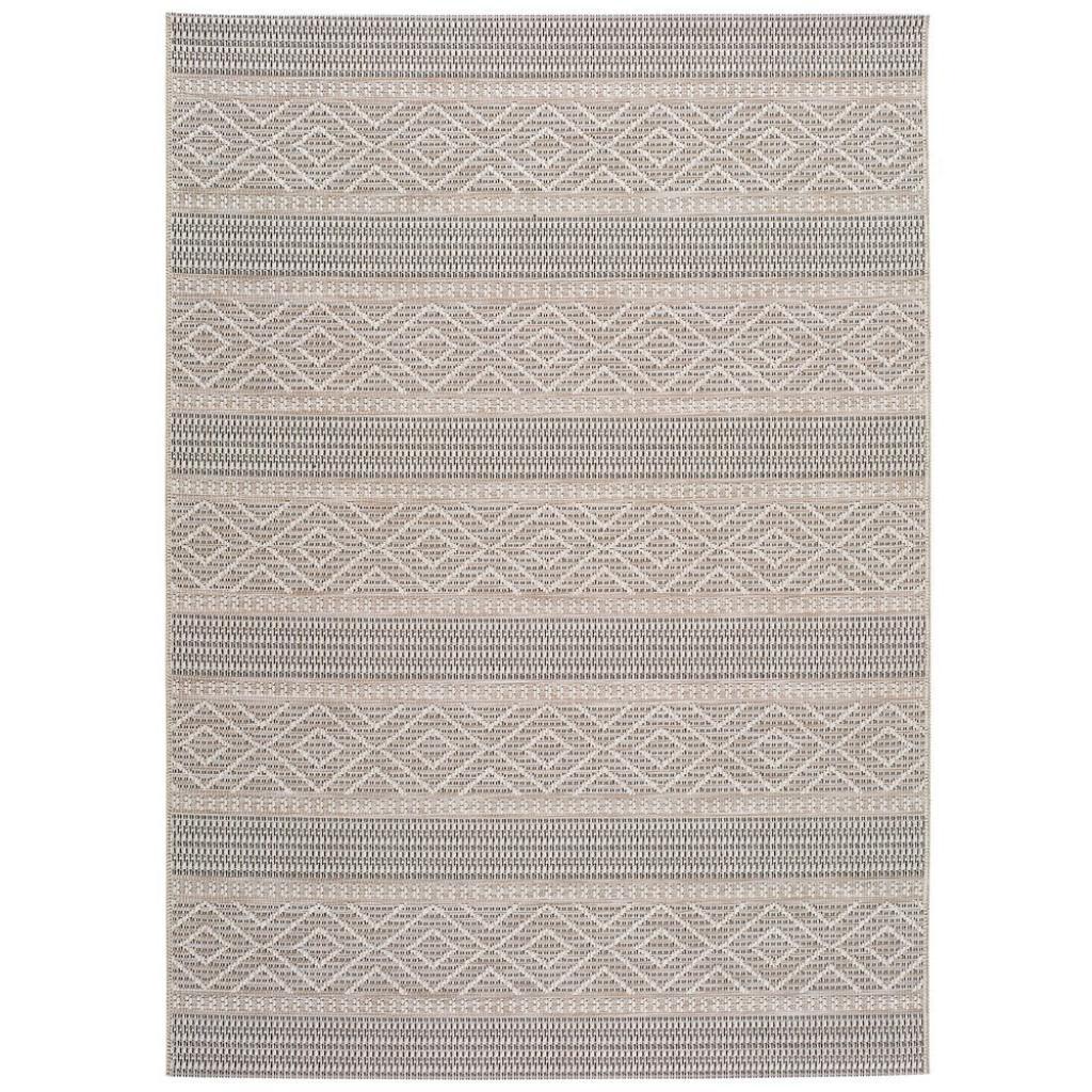 Produktové foto Béžový venkovní koberec Universal Cork Lines, 115 x 170 cm