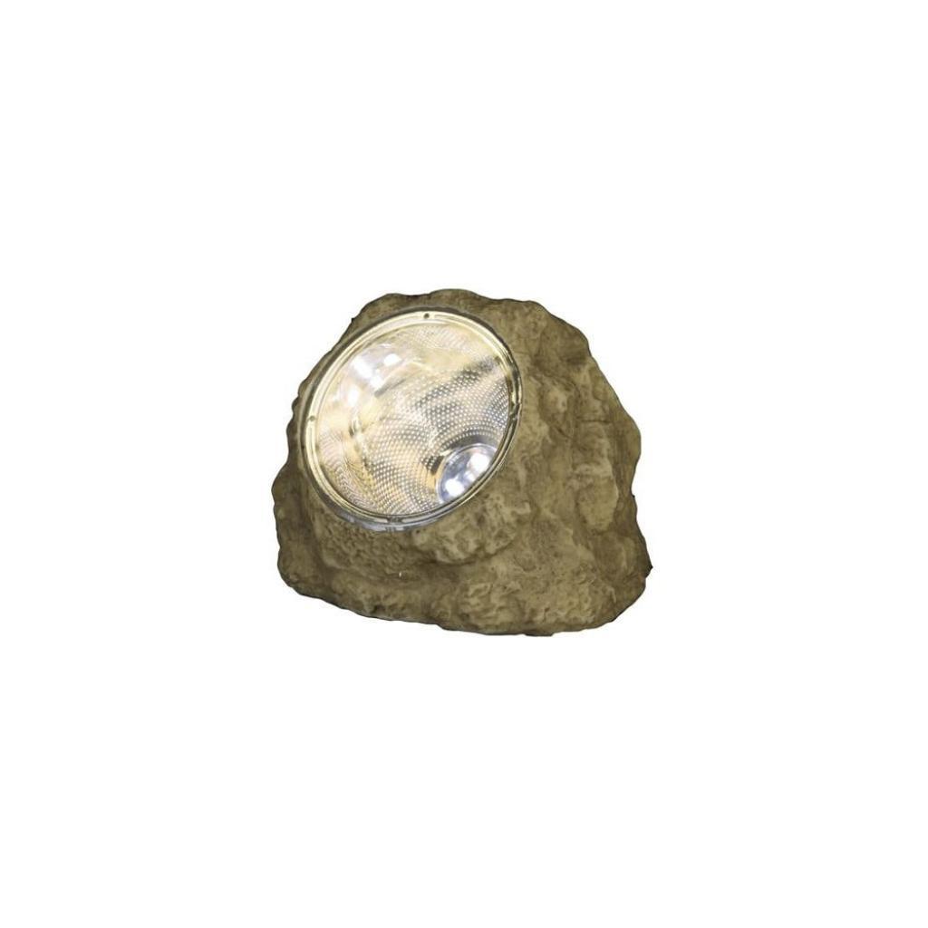Produktové foto Venkovní solárnní LED světlo Best Season Stone