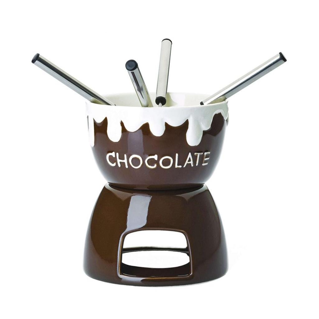 Produktové foto BOBBY BROWN Fondue na čokoládu 6 dílné