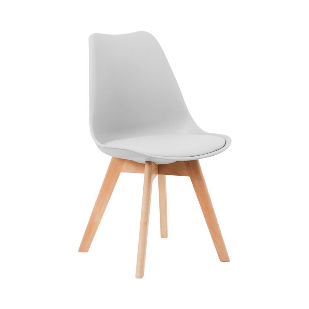 Produktové foto SEAT-OF-THE-ART Židle - šedá