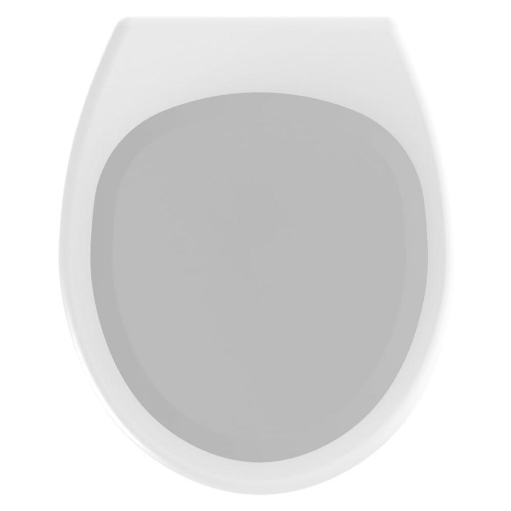 Produktové foto Toaletní prkénko se sedátkem Wenko Secura Premium