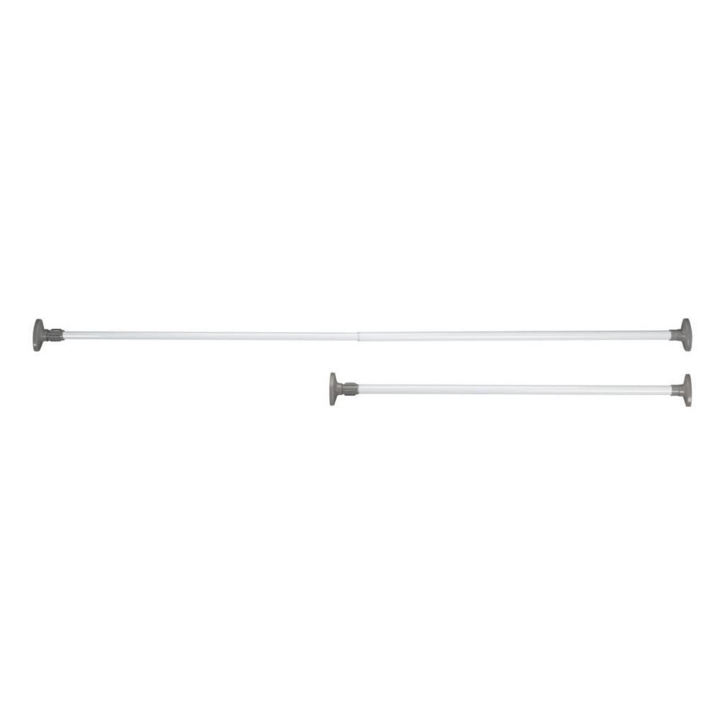 Produktové foto Rozpěrná tyč Wenko Herkules, maximální délka 145cm