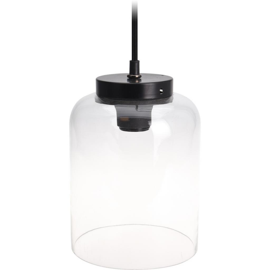 Produktové foto Závěsné svítidlo Glass jar, 22 cm