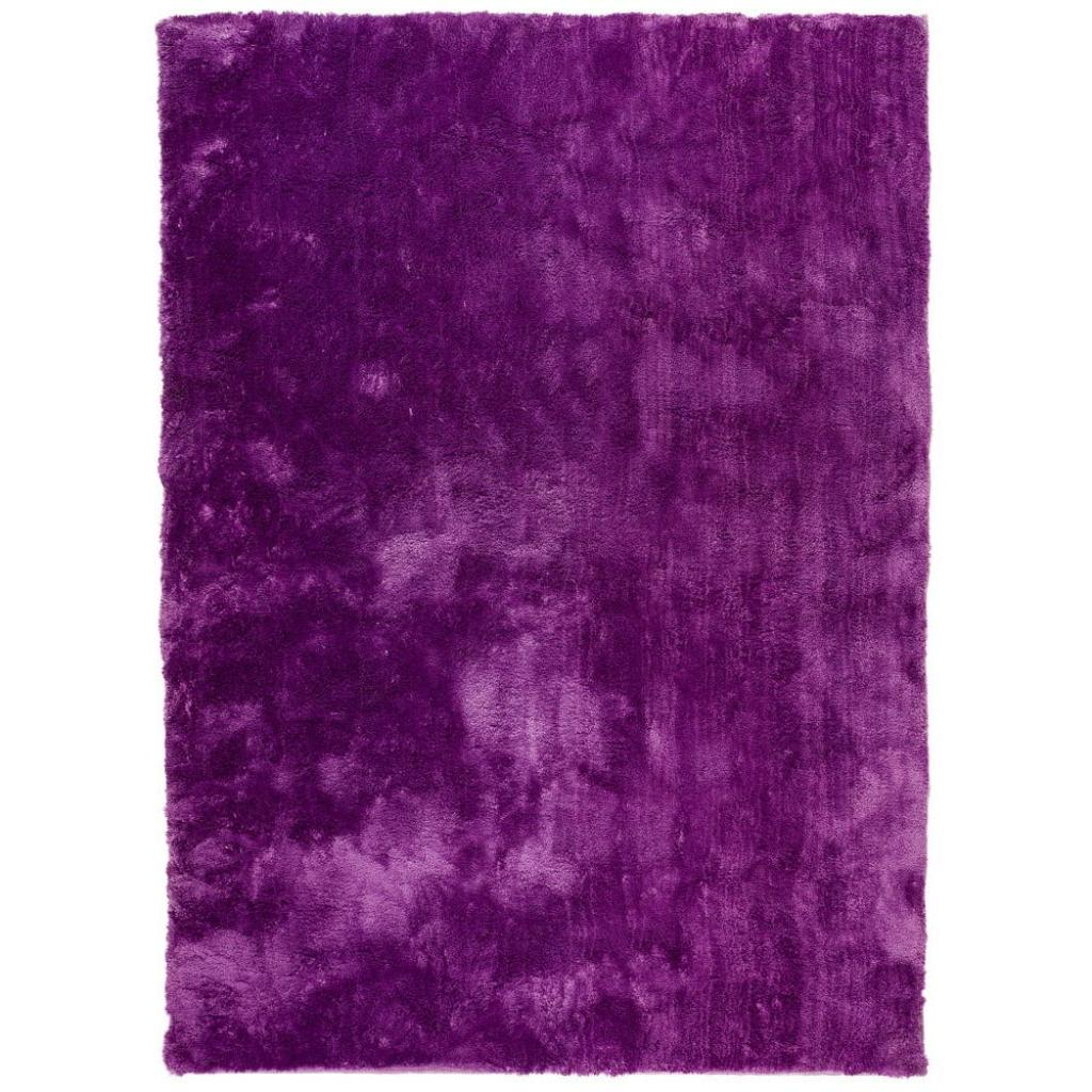 Produktové foto Fialový koberec Universal Nepal Liso, 140x200cm