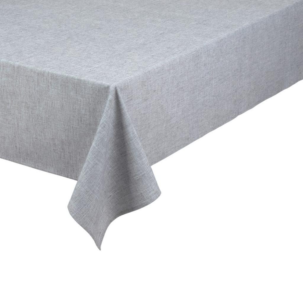 Produktové foto Šedý bavlněný ubrus Blomus, 160x300cm