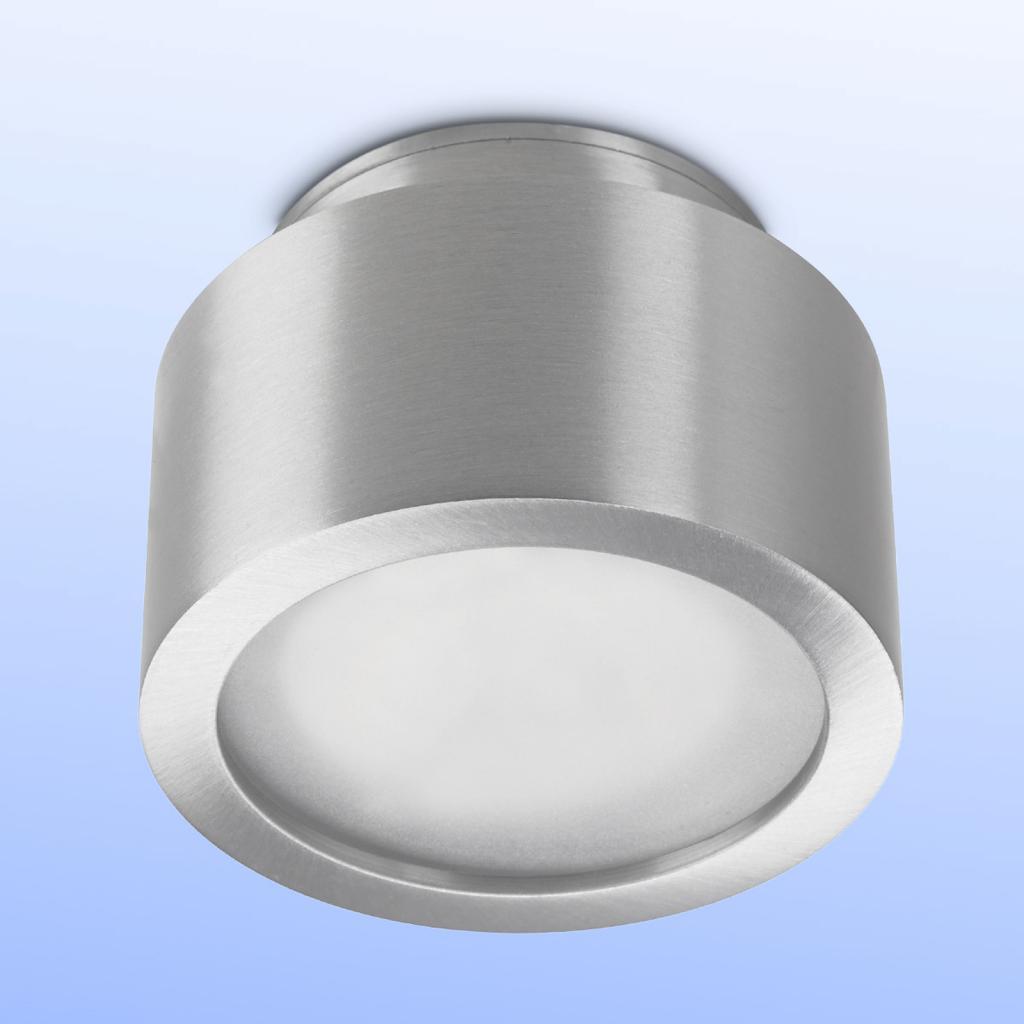 Produktové foto Pujol Miniplafon - koupelnové stropní světlo s LED