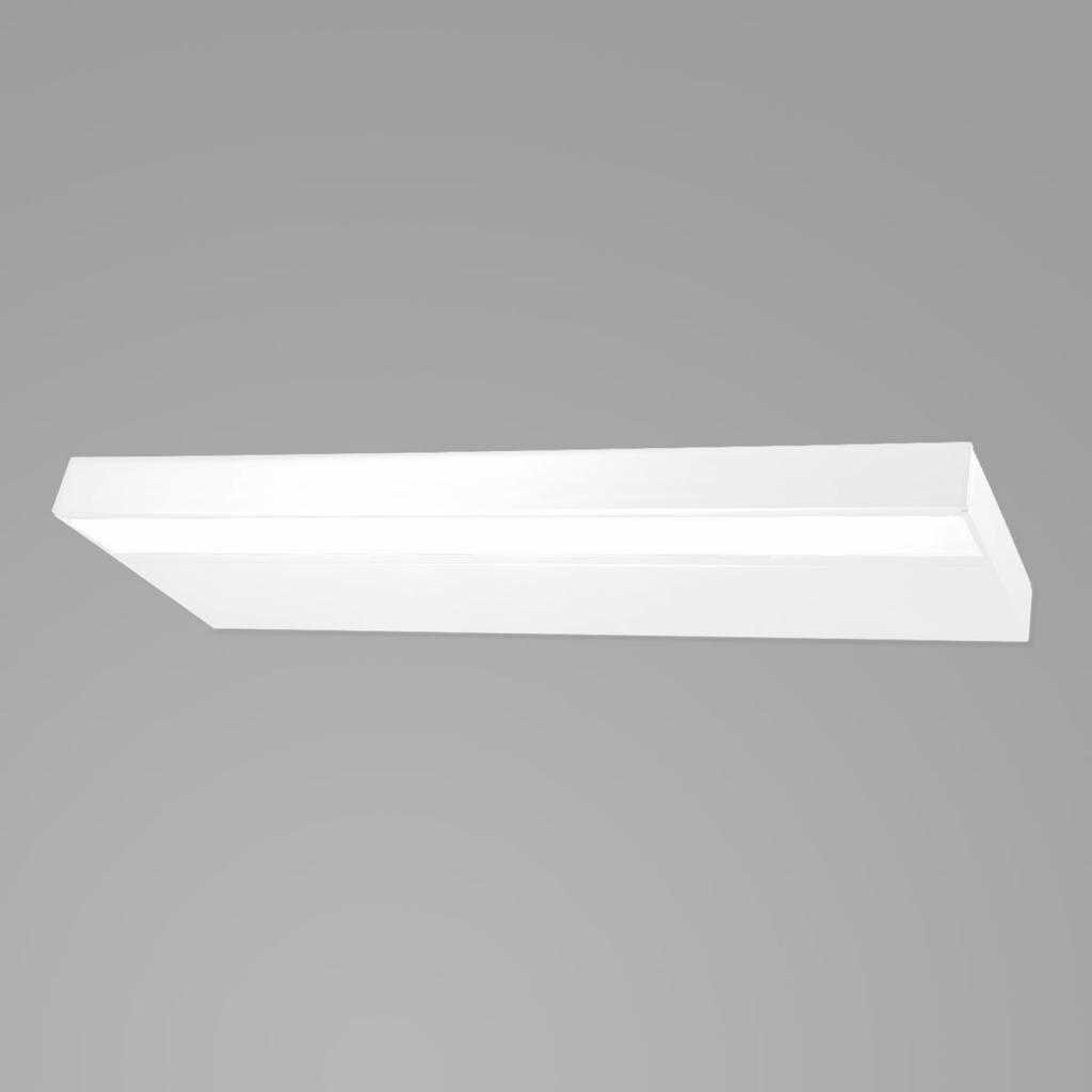 Produktové foto Pujol LED nástěnné světlo koupelna Prim IP20 60cm bílé