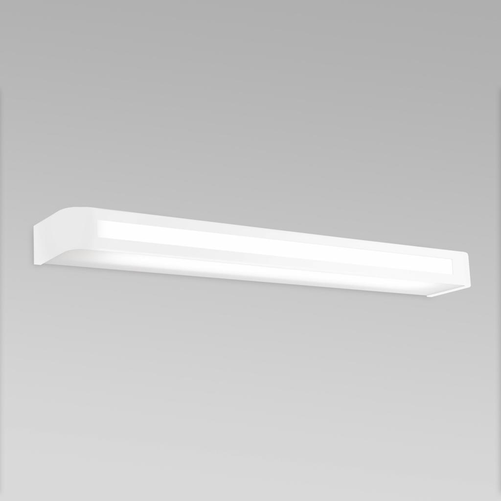 Produktové foto Pujol LED nástěnné světlo Arcos, IP20 60 cm, bílé