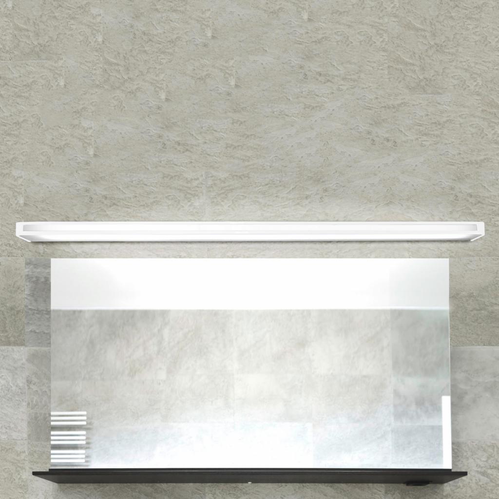 Produktové foto Pujol LED nástěnné světlo Arcos, IP20 150 cm, bílé