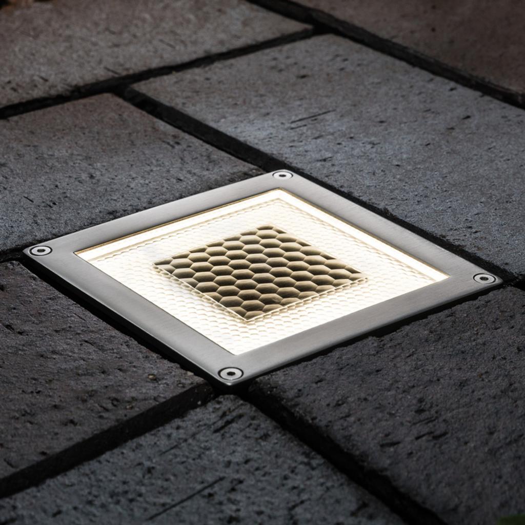Produktové foto Paulmann Paulmann Solar Cube LED zápustné svítidlo