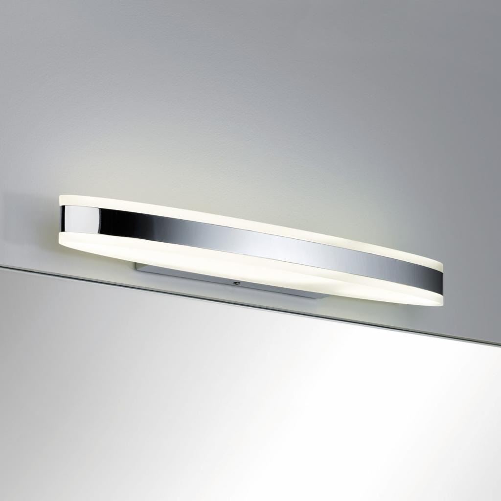 Produktové foto Paulmann Paulmann Kuma LED nástěnné svítidlo v chromu
