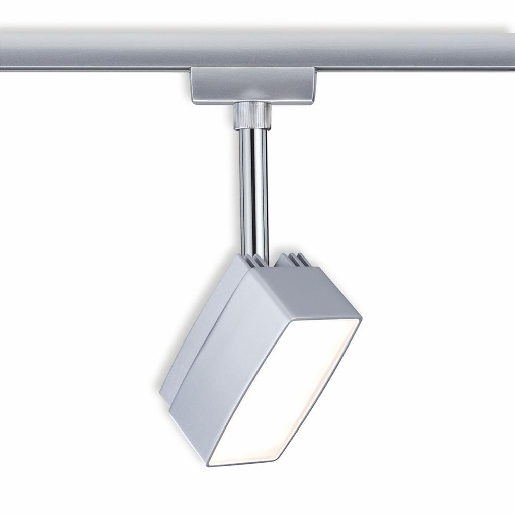 Produktové foto Paulmann Paulmann URail Pedal LED bodovka 5W v chromu