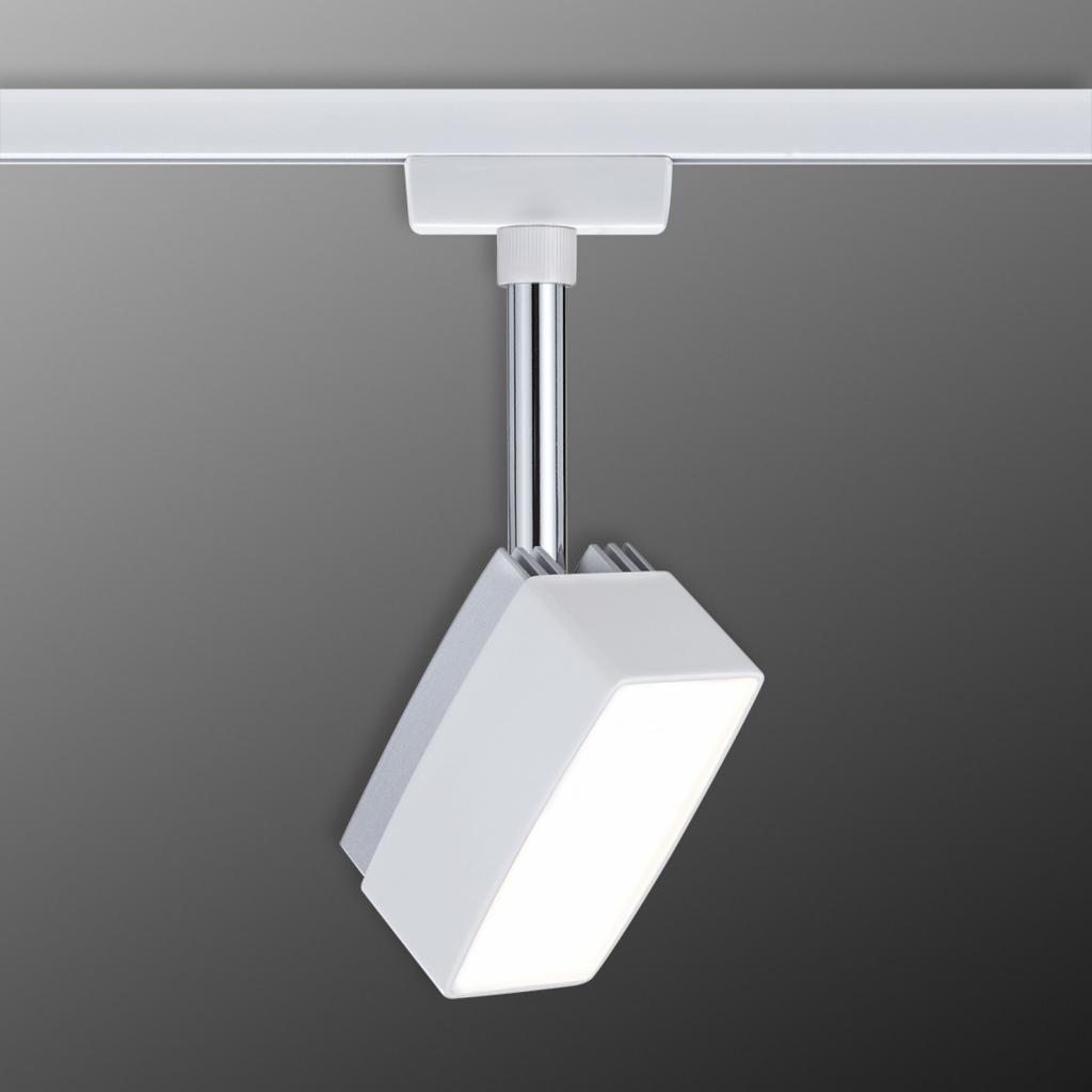 Produktové foto Paulmann Paulmann URail Pedal LED bodovka bílá