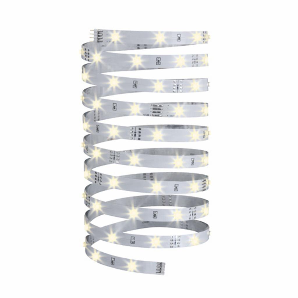 Produktové foto Paulmann Paulmann YourLED Eco LED pásek, 5m teplý bílý