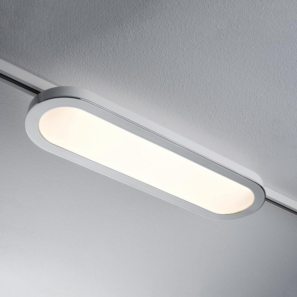 Produktové foto Paulmann Paulmann URail Board LED panel v bílé barvě