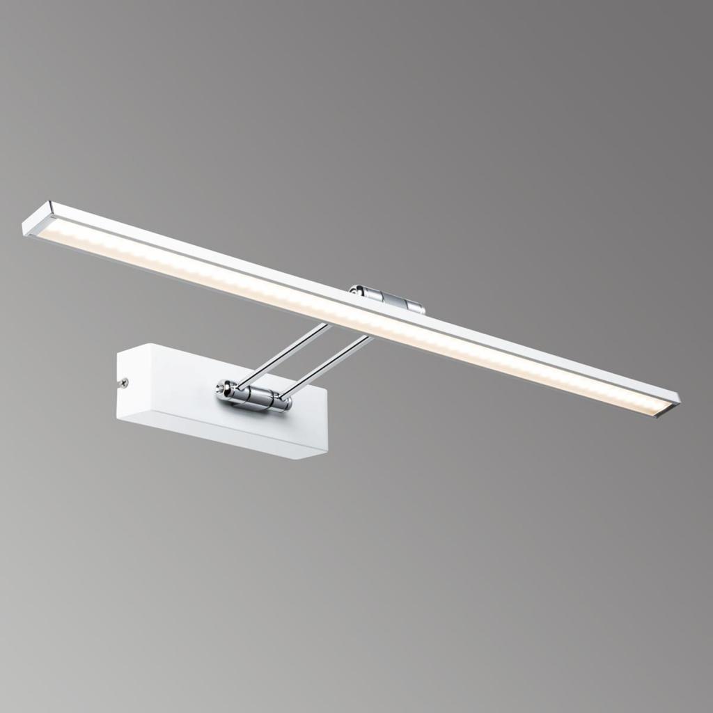 Produktové foto Paulmann Paulmann Beam Sixty LED obrazové svítidlo bílé