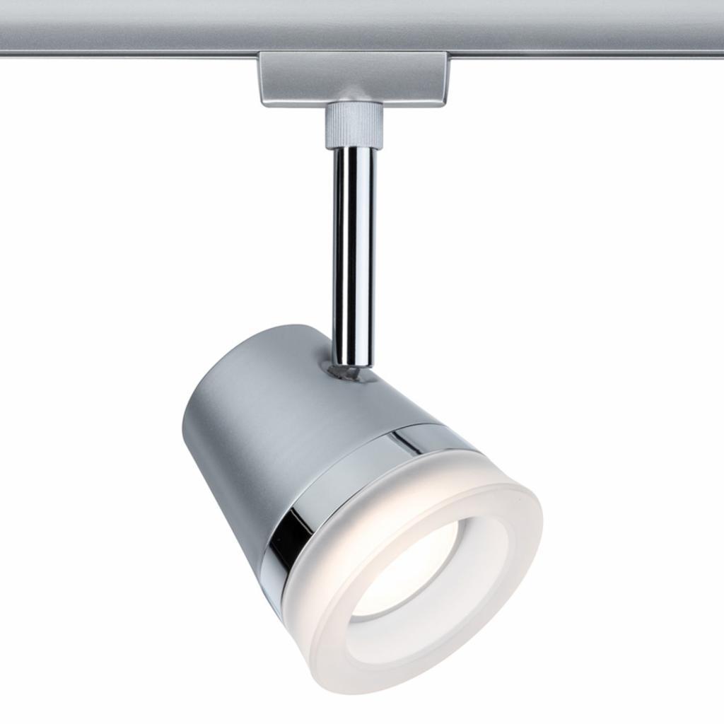 Produktové foto Paulmann Paulmann URail Cone LED bodovka chrom mat