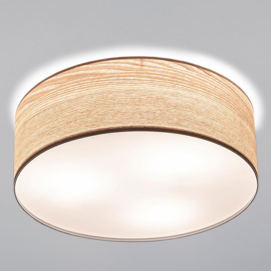 Produktové foto Paulmann Paulmann Liska stropní světlo ze světlého dřeva