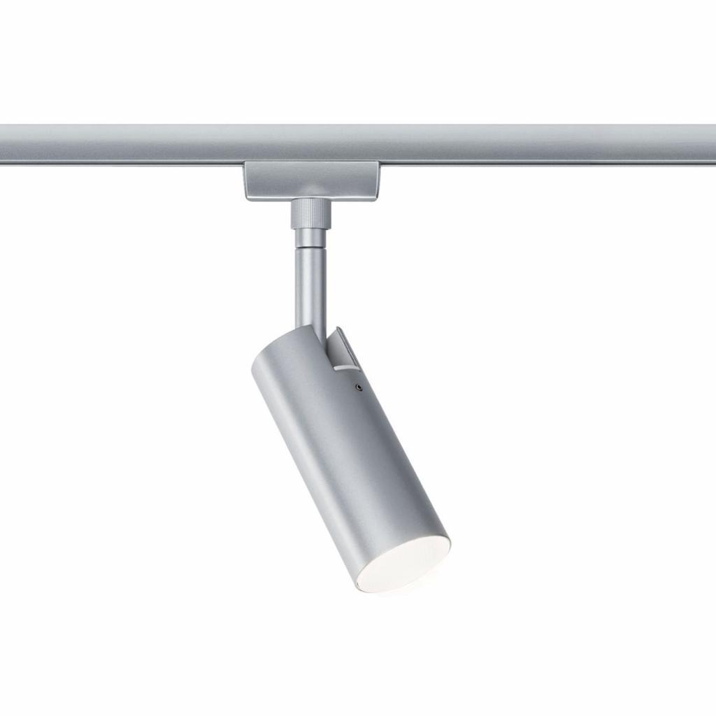 Produktové foto Paulmann Paulmann URail Tubo LED bodovka, matný chrom