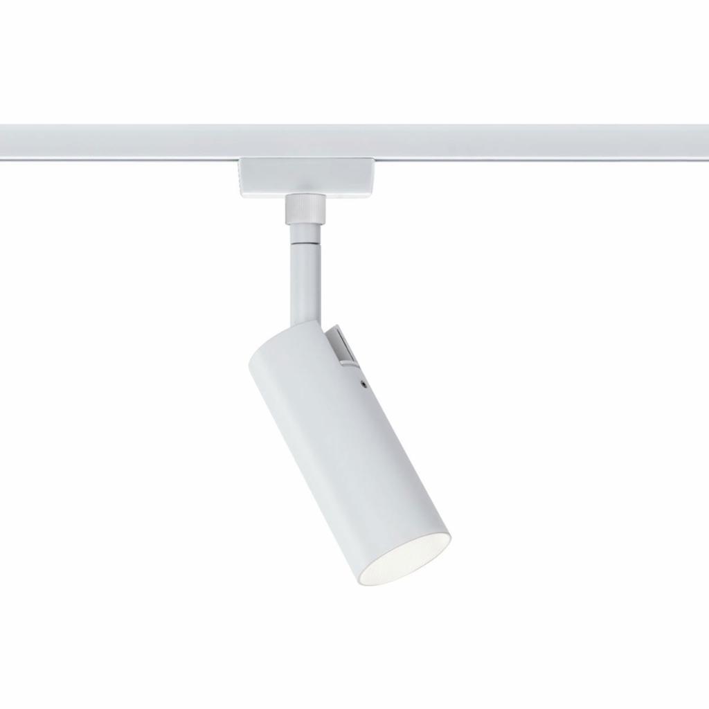 Produktové foto Paulmann Paulmann URail Tubo LED bodovka, bílá